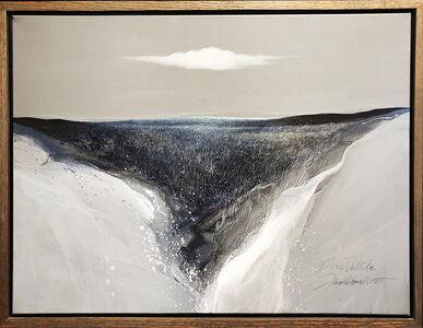 Frank Howell, 'Blue Dakota', 1985