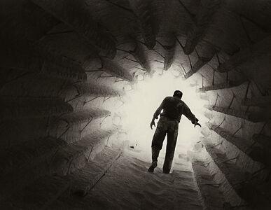 W. Eugene Smith, 'Monsanto Inspector', 1952 / 1984