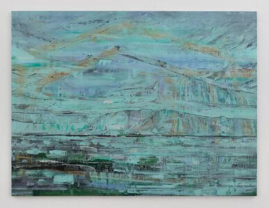Adam Adach, 'Fragile Absolute 3001', 2017