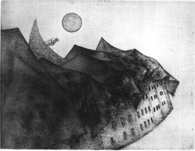 nele zirnite, 'Eclipse', 1994