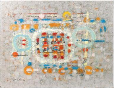 Seund Ja Rhee, 'Untitled', 1960