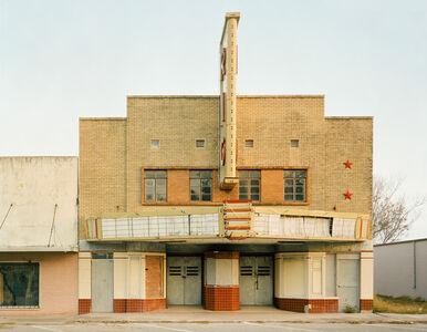 Teresa Hubbard and Alexander Birchler, 'Filmstills - The End, Rig', 2011