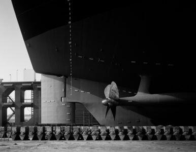 Gabriele Basilico, 'Le Havre, 1984', 1984