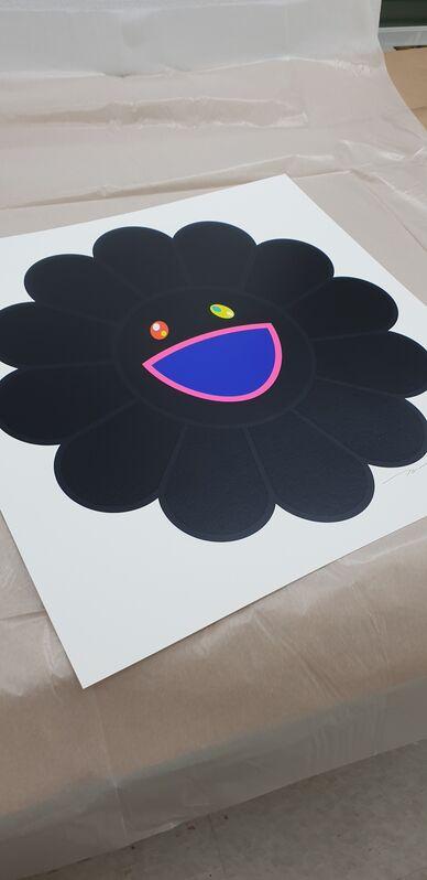 Takashi Murakami, 'Flower Soul to Soul', 2020, Print, Silkscreen, U Square