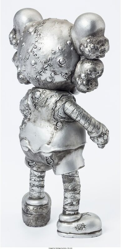 KAWS, 'Companion (Pushead version) PVC', 2005, Other, PVC, Heritage Auctions