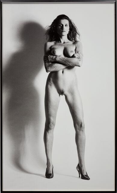 Scala  nackt Nancy La Jean Dubuffet