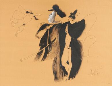 Benjamín Cañas, 'Madame Butterfly', 1979