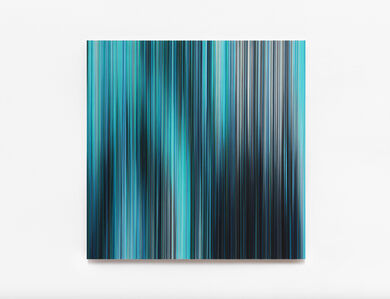 Doris Marten, 'Light'n'Lines No.9', 2019