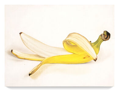 Alexandra Rubinstein, 'Banana #9', 2013