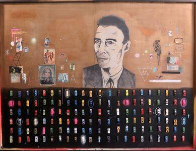 Armando Lerma, 'Dr. Atomic', 2013