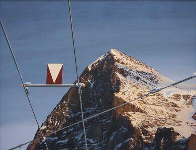 Reinhard Fluri, 'Pyramid', 2006-2018