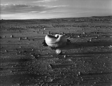 Judy Dater, 'Self Portait', 1980