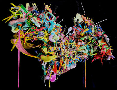 """Duane Paul, '""""An Excited Utterance of Foreplay"""" - Mixed Media Sculpture', 2010-2019"""
