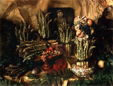 Marie Cosindas, 'Asparagus I', 1967