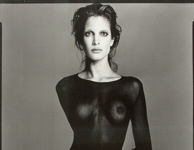 Richard Avedon, 'Stephanie Seymour, Robe by Comme des Garçons, NYC, May 9, 1992', 2003