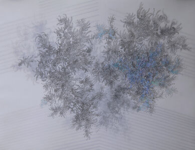 Sung Won Yun, 'Congeries of Time', 2019