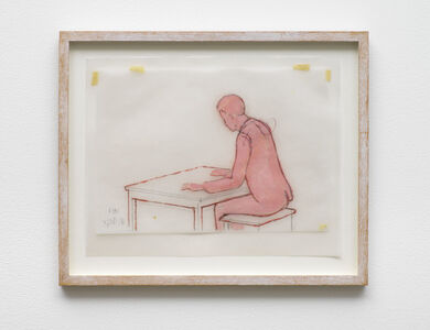 Francis Alÿs, 'Untitled', 1997