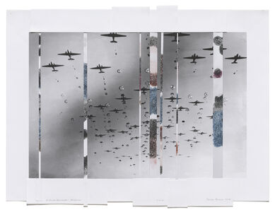Denise Green, 'Ardennes Uncovered: Airborne', 2016