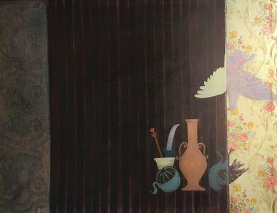 Asad Azi, 'Still Life ', 1994-2004