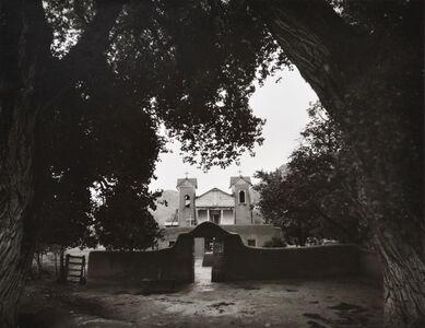 Willard Van Dyke, 'Santuario de Chimayo', 1937