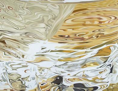 Julia Jacquette, 'Scotch, Rocks I', 2008