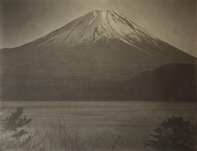 Takeshi Shikama, 'Contemplation - Japan: Mt.Fuji #1'