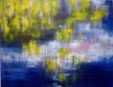 Hosook Kang, 'Pond', 2014