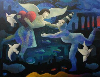 Nazir Tanbouli, 'Dream Escape no.5', 2020
