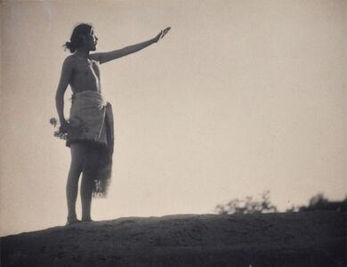Laura Gilpin, 'Hymn to the Sun', 1925
