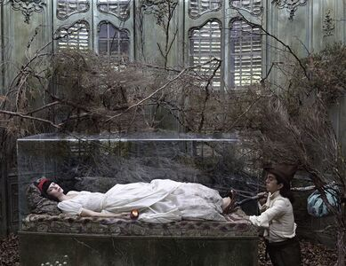 Eugenio Recuenco, 'Sleeping Beauty', 2005
