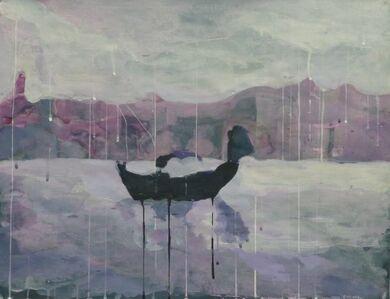 Viviane Silvera, 'The Boat Dream', 2014