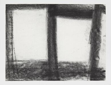 Hirofumi Toyama, 'Drawing', 2011