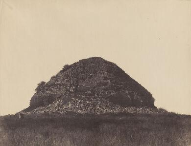 John Beasley Greene, 'Tombeau de la chrétienne (Tomb of the Christian Woman)', 1856