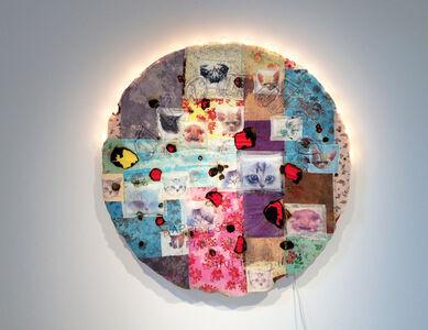 Miyoshi Barosh, 'Arcardia (happiness plays on shuffle 24-7)', 2014