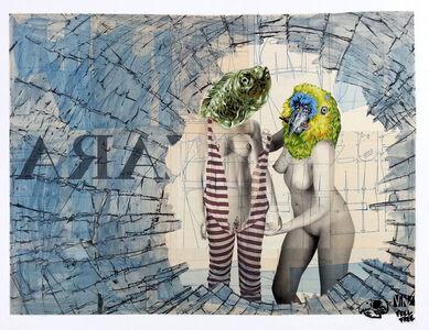 Vinz Feel Free, 'Sabotaje', 2013