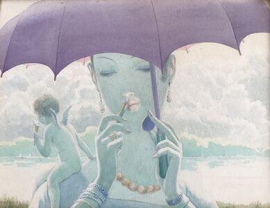 Charles Sykes, 'Light Refreshments ', ca. 1926