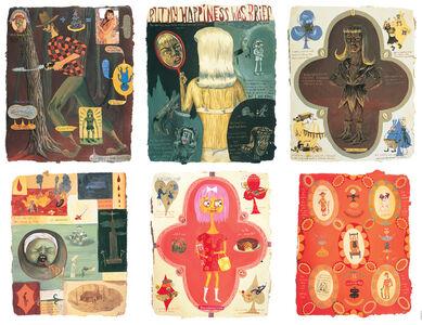 Georganne Deen, 'History of Lottie the Logwoman', 1995