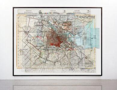 Gert Jan Kocken, 'Depictions of Amsterdam 1940-1945', 2009-2019