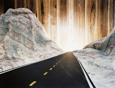 Taiyo Onorato & Nico Krebs, 'Bed Street', 2006