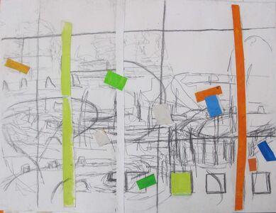 Hearne Pardee, 'Fragments', 2020
