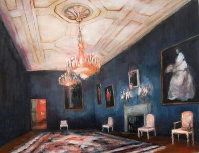 Eri Ishii, 'Room With Paintings', 2020