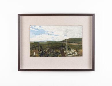 Simon Stone, 'Aberdeen Landscape ', 2020