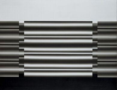 Lee Seung-Jio, 'Nucleus 85-44', 1985