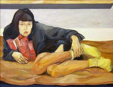 Norbert Tadeusz, 'Christine (2)', 1963