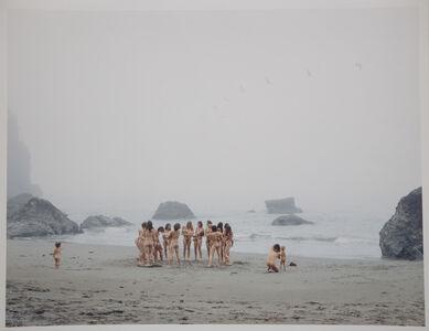 Justine Kurland, 'Mama Baby, Birds', 2006