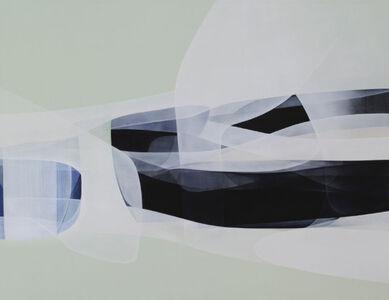Agneta Ekholm, 'High Above, Down Below II', 2012