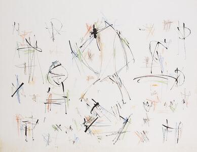 Ernest Mancoba, 'Untitled 9', ND