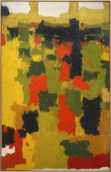 Edward Dugmore, 'Untitled', 1953