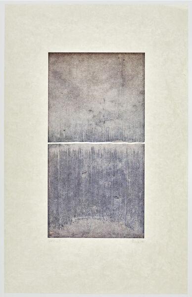 John Cage, 'Wheather-ed II', 1984