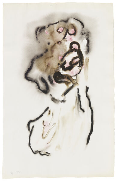 Henri Michaux, 'Untitled', 1973